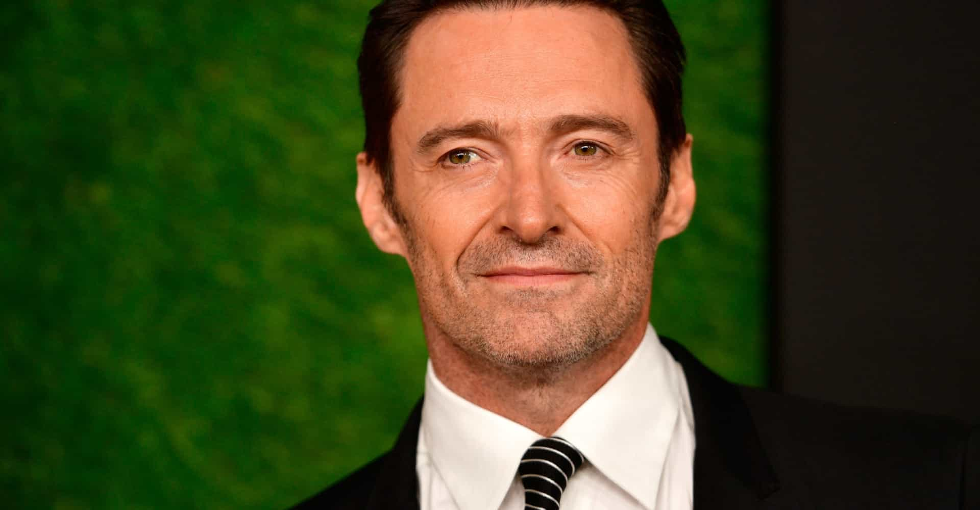 The greatest showman: Why Hugh Jackman is the nicest man in Hollywood