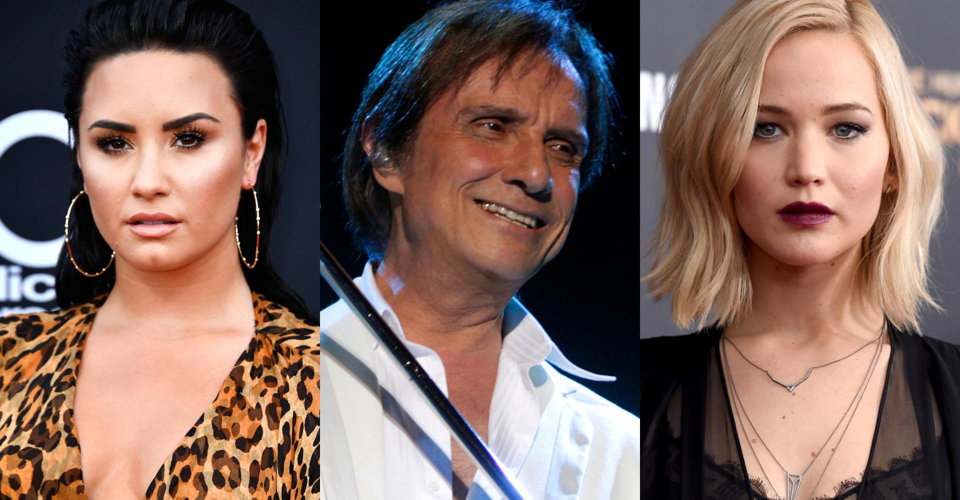 Sem pudores: celebridades que falam abertamente sobre saúde mental