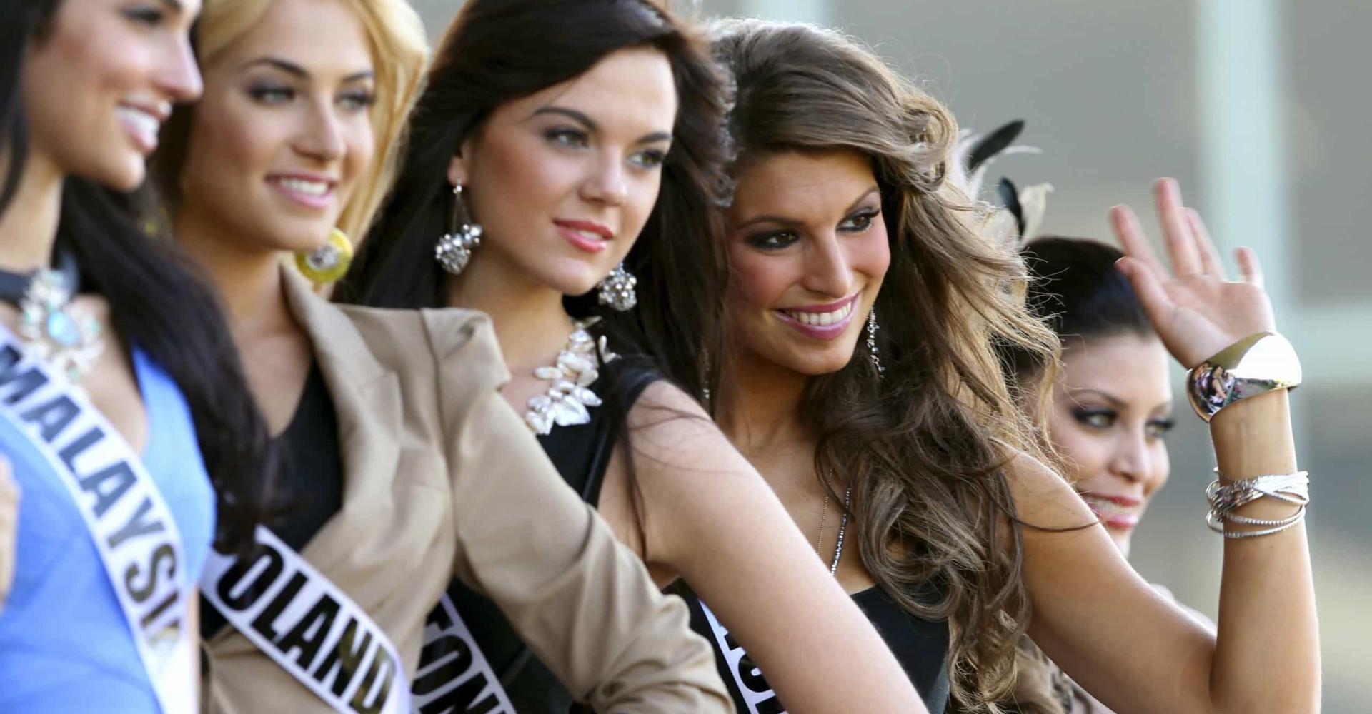 Miss France: elles ont tiré leur épingle du jeu