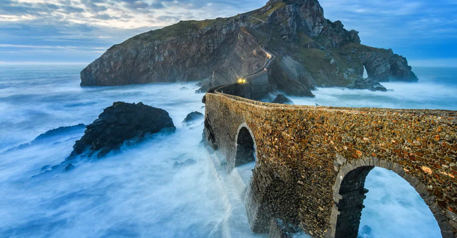 Incredible locations from 'Game of Thrones' you can actually visit