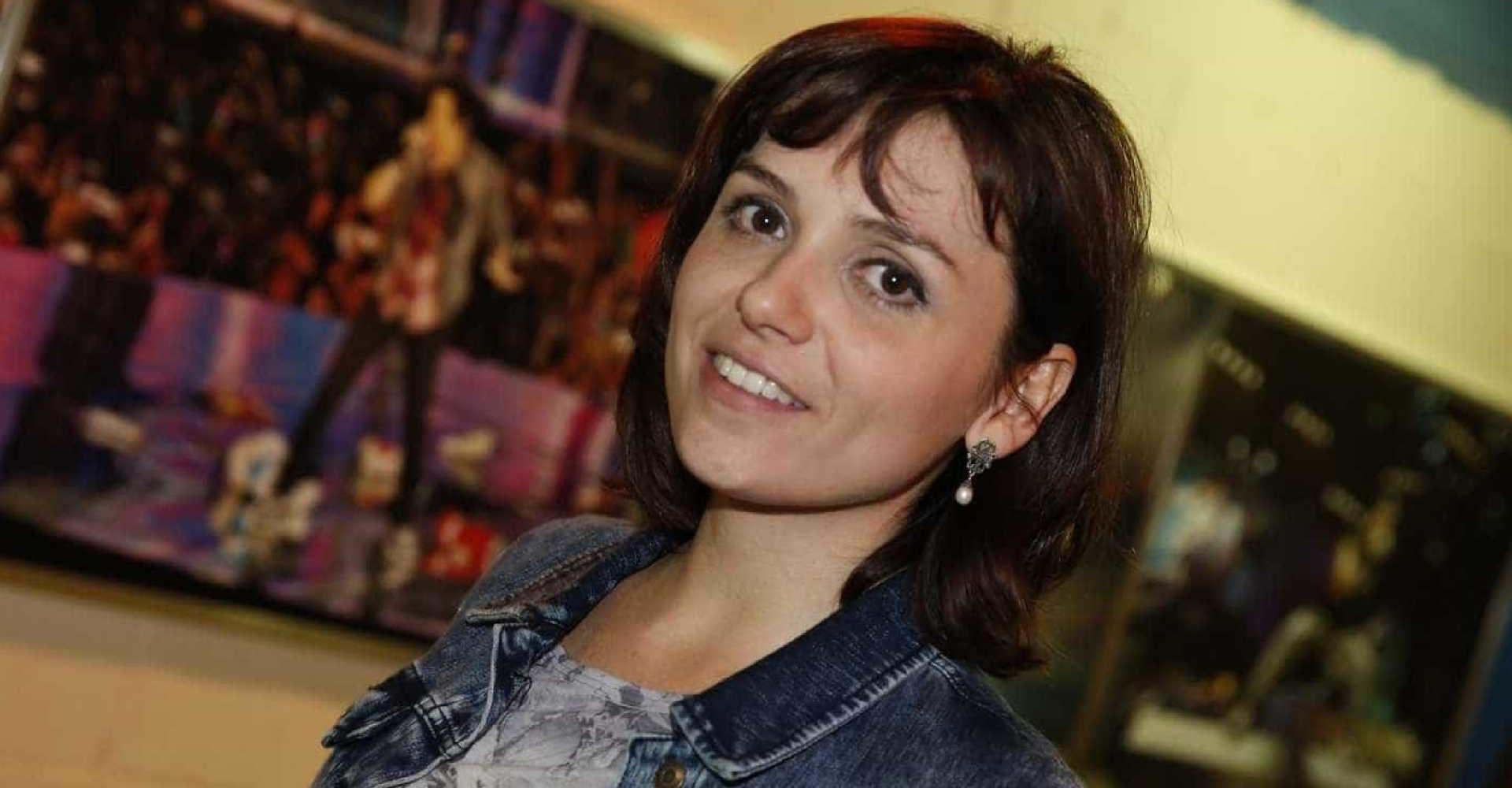 Após recusar convites, Monica Iozzi estará na nova novela de Walcyr Carrasco