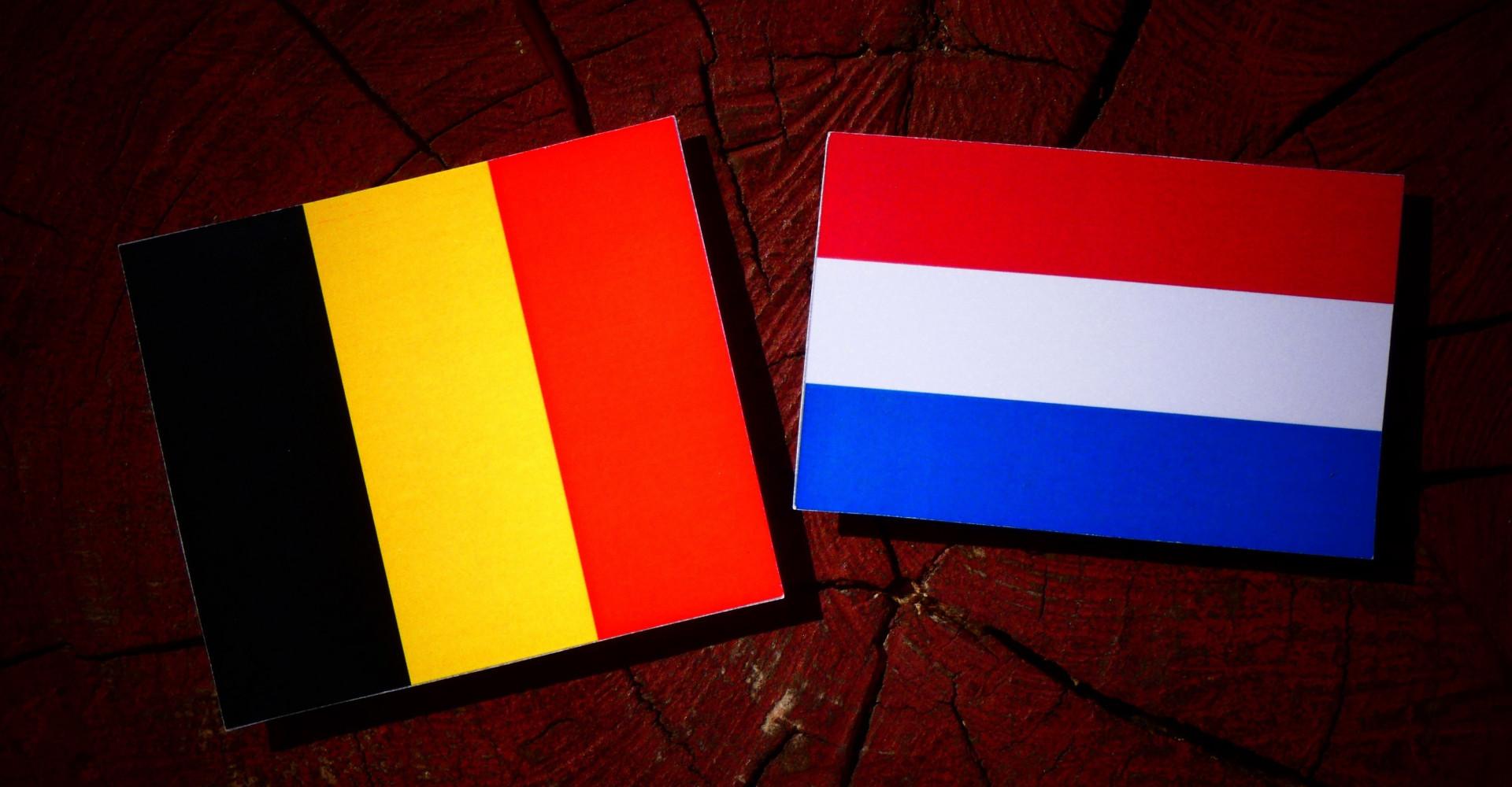 De opvallende verschillen tussen Nederland en België