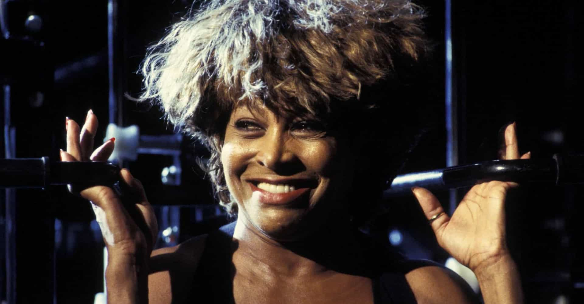 The surprising reason Tina Turner didn't have sex for a year