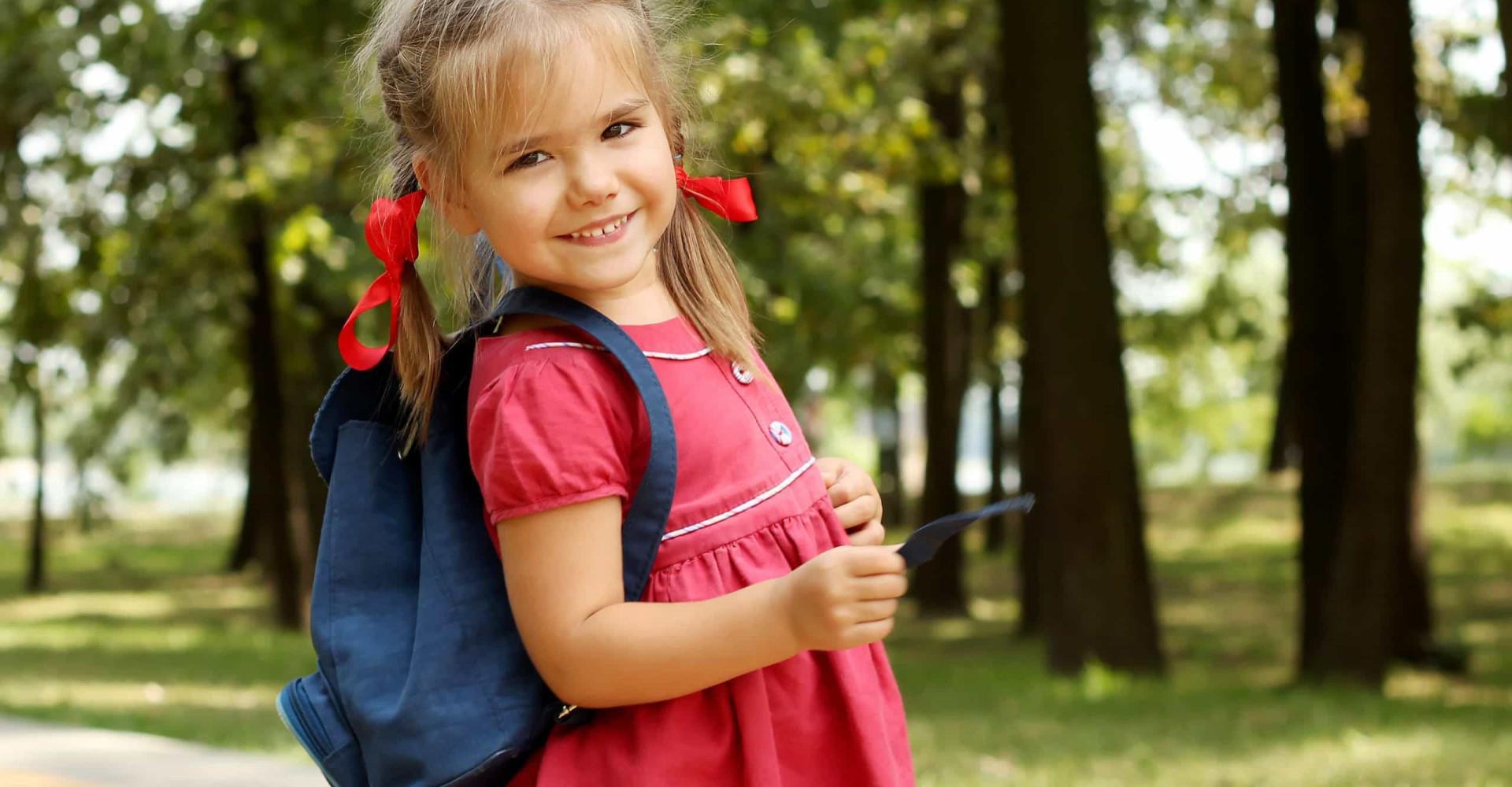 Le pouvoir des filles et de leur éducation