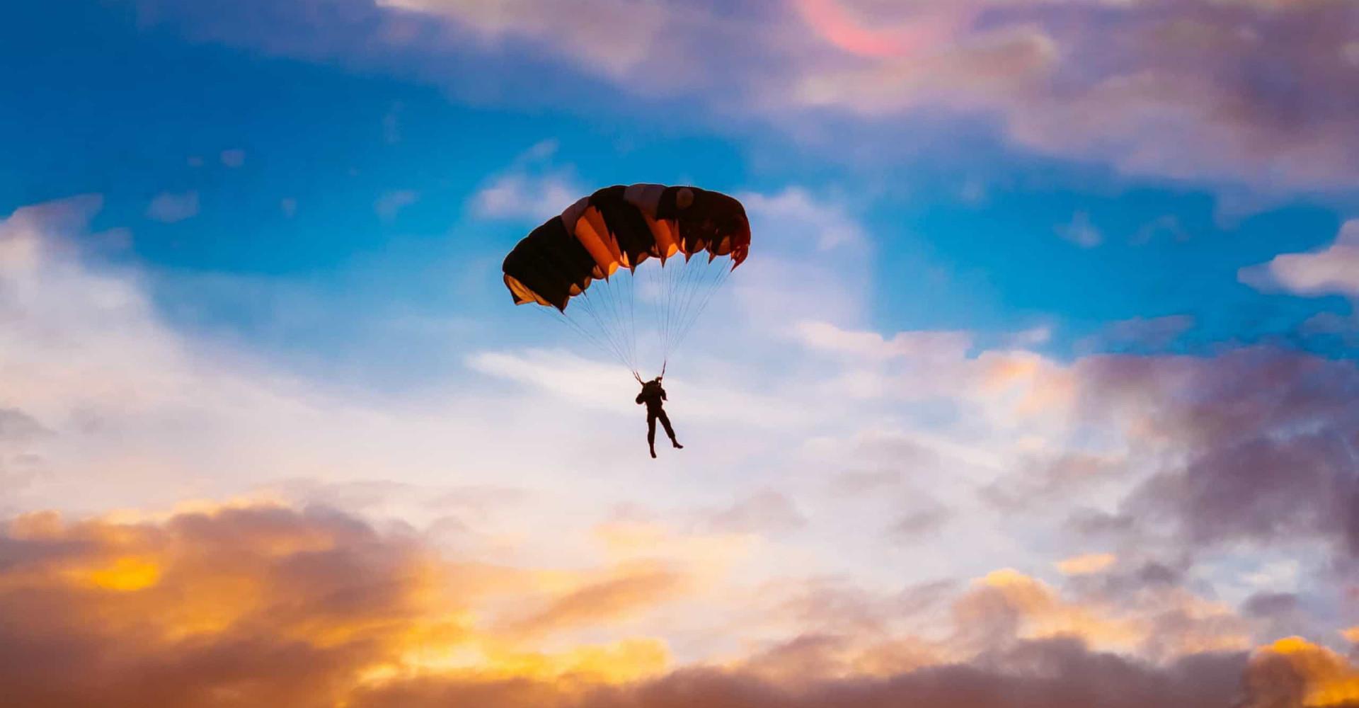 Descubre los mejores lugares del mundo para practicar 'skydiving'