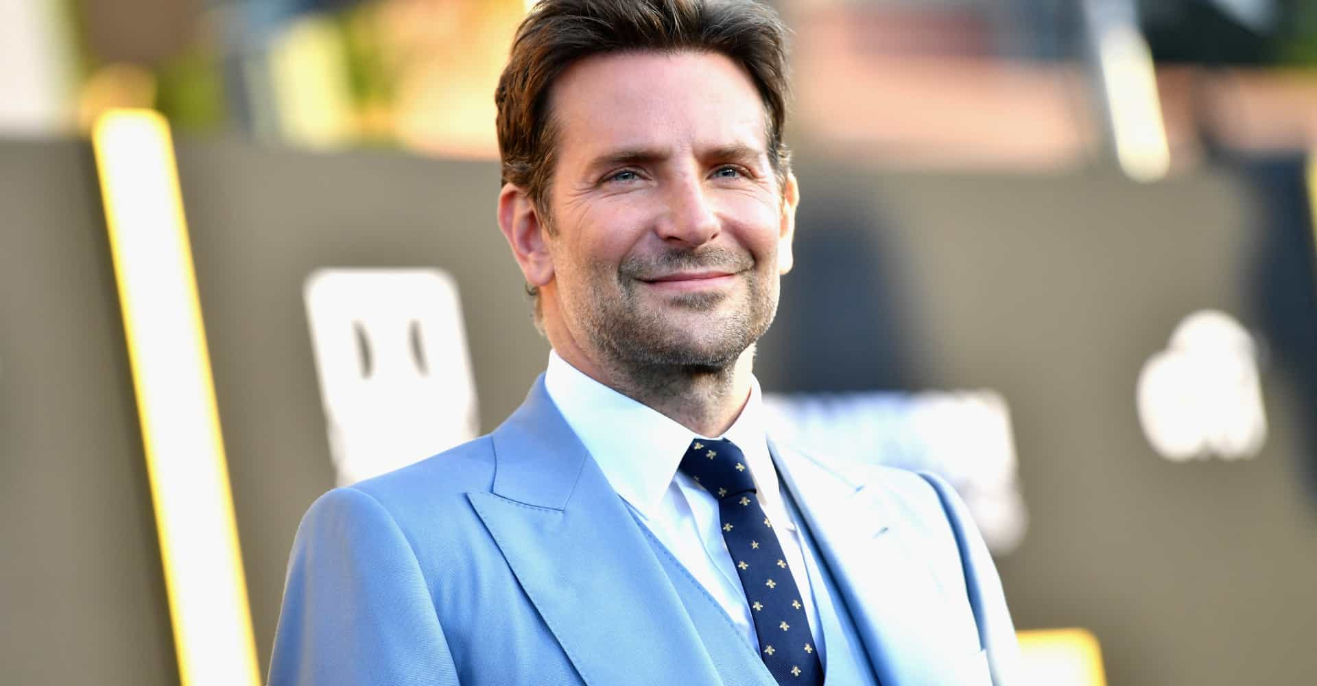 "Why Bradley Cooper is ""miserable"" with Irina Shayk"