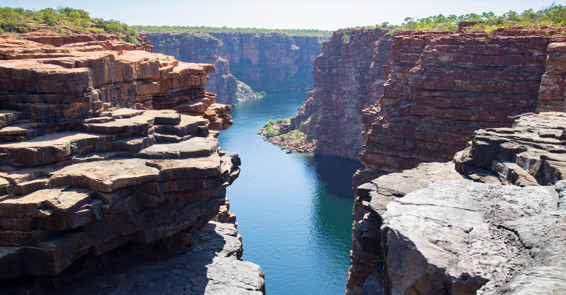 Western Australia's breathtaking Kimberley Region