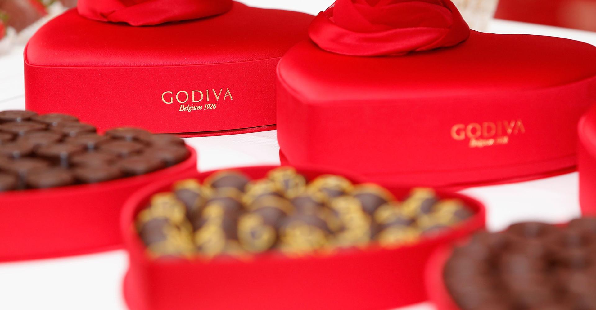 Les meilleurs chocolatiers belges
