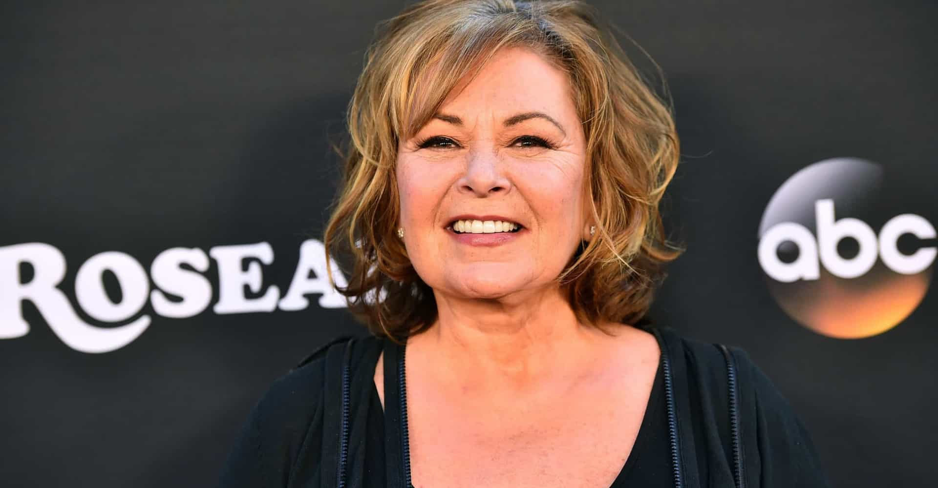Roseanne and other celebs who were fired from hit TV shows