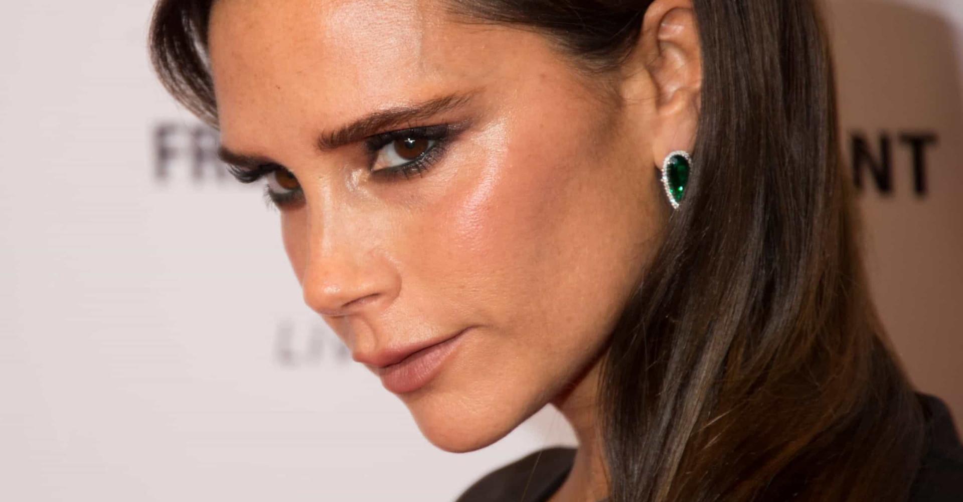 Nicht wie die Mutter: Strikte Kleiderordnung für Victoria Beckhams Tochter