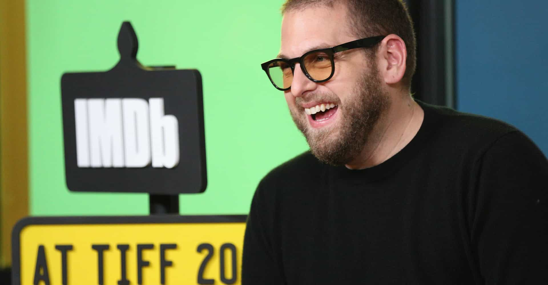Jonah Hill used to be a rapper—Discover his hip-hop alter ego