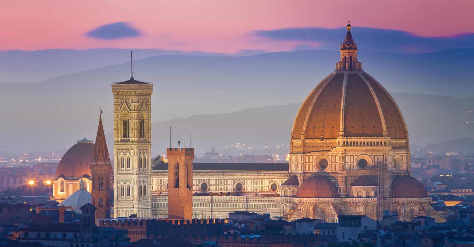 L'Italia e i suoi record: le stranezze del Bel paese