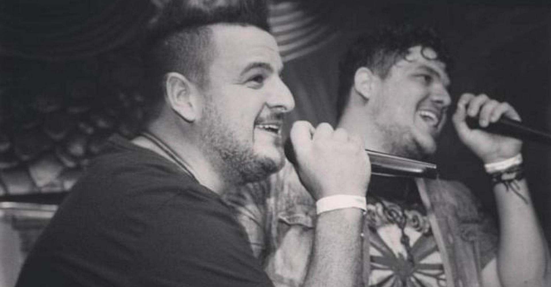 Dupla sertaneja Fabio & Guilherme morre em acidente de carro