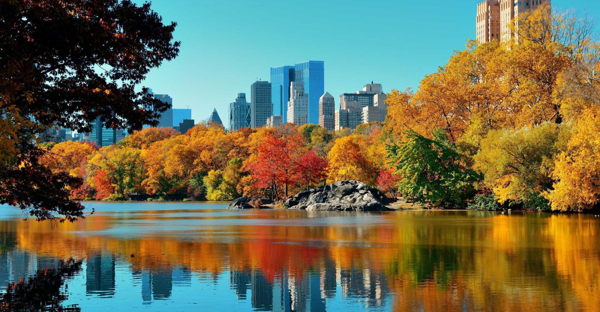5x steden die je juist in de herfst moet bezoeken