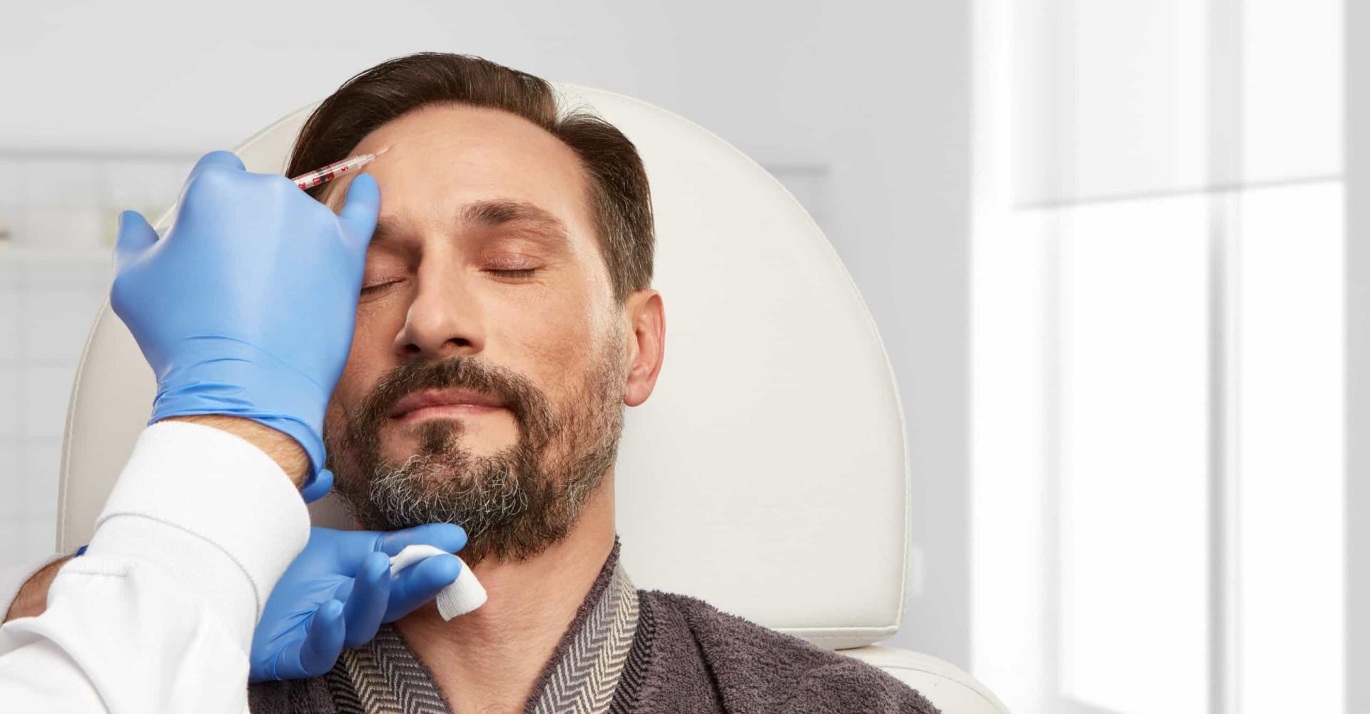 Op welke leeftijd begin je aan botox?