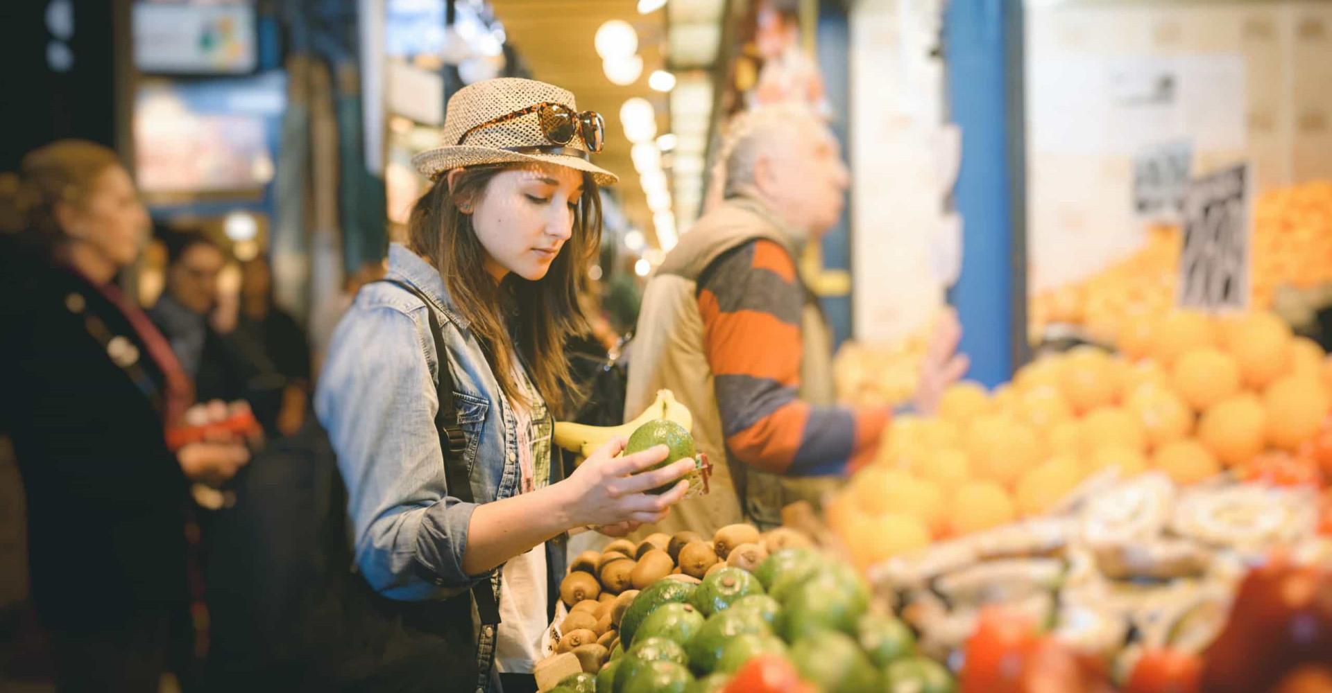 Vegansk måned: Veganvennlige destinasjoner å reise til i 2018