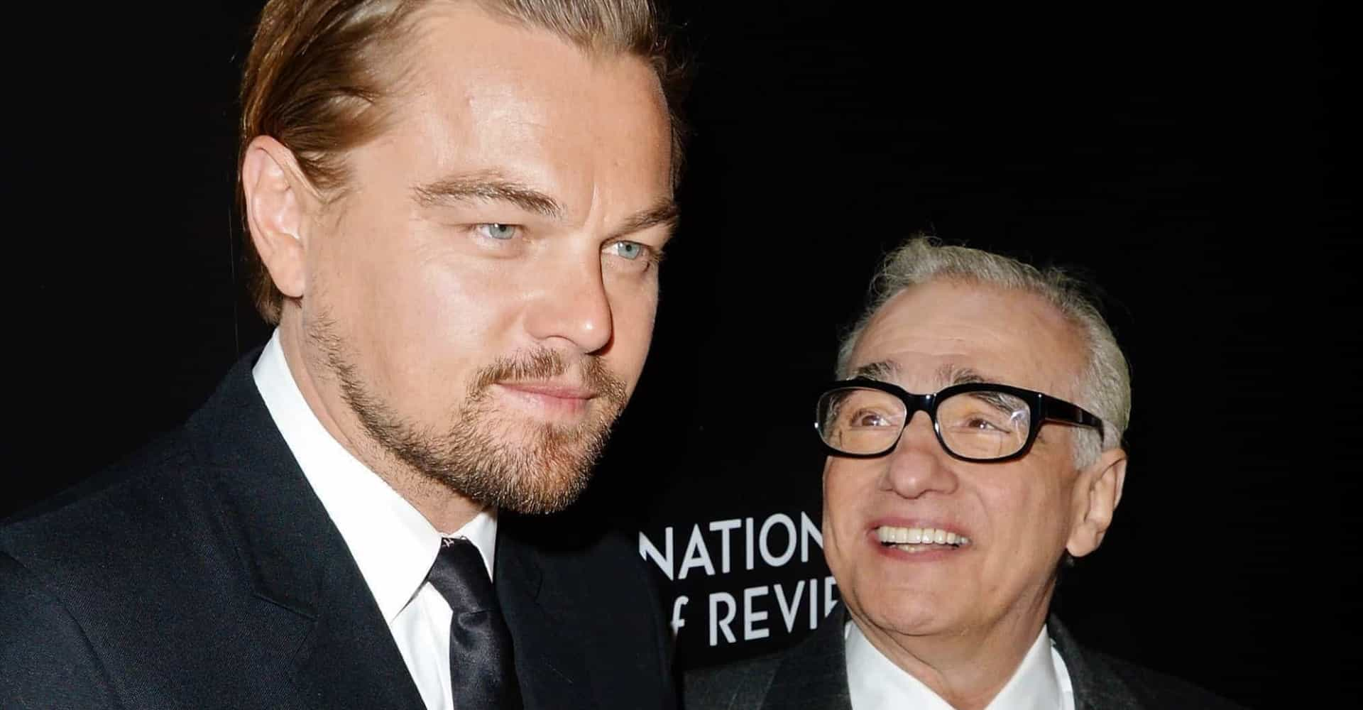 How Leonardo DiCaprio and Martin Scorsese conquered Hollywood
