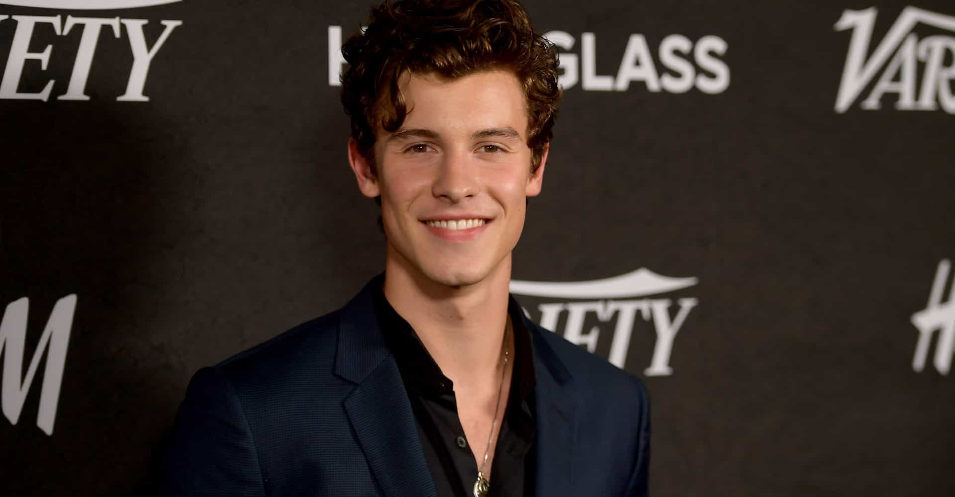Shawn Mendes romances THIS secret star in 'Lost in Japan'