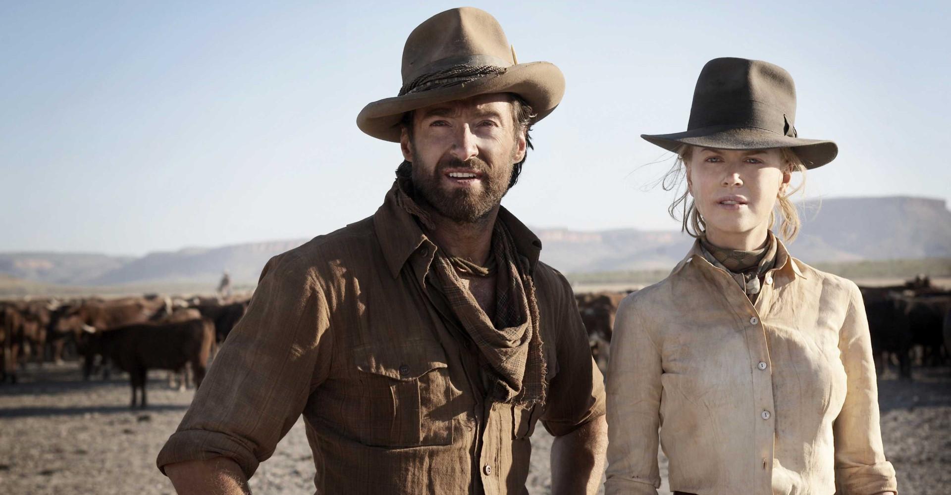 Australia's most awarded films
