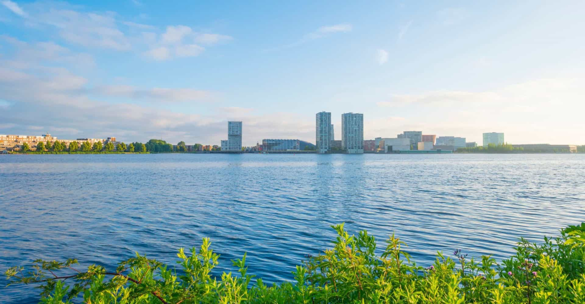 Insider Tips: tourist hotspots in Almere, the Netherlands' newest city