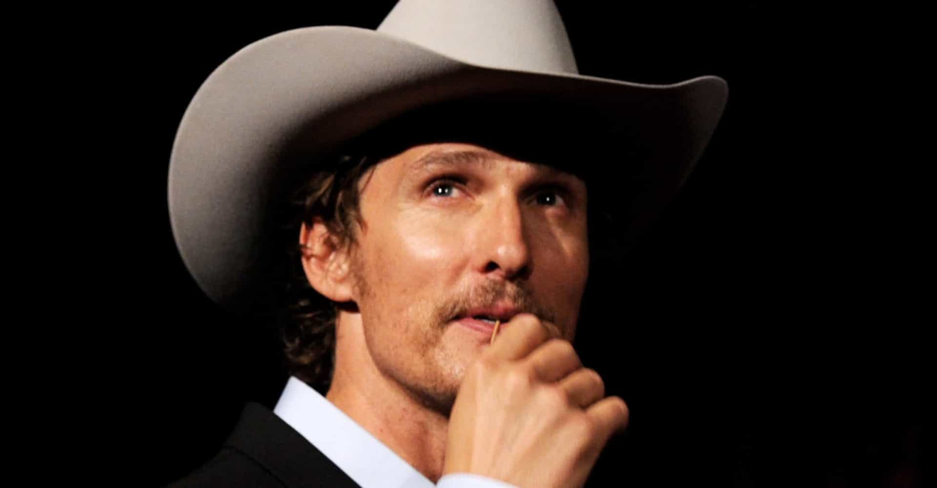 A guide to Matthew McConaughey: the chameleon of cinema