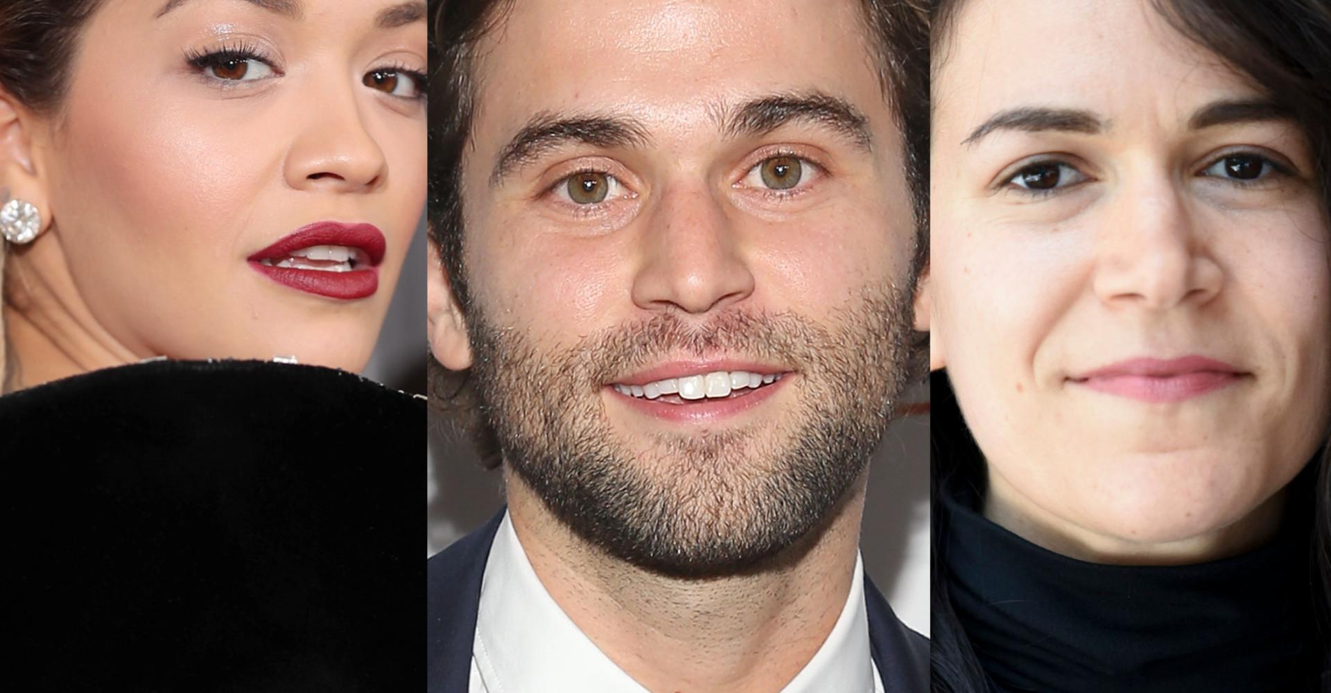 Ces célébrités ont fait leur coming out en 2018