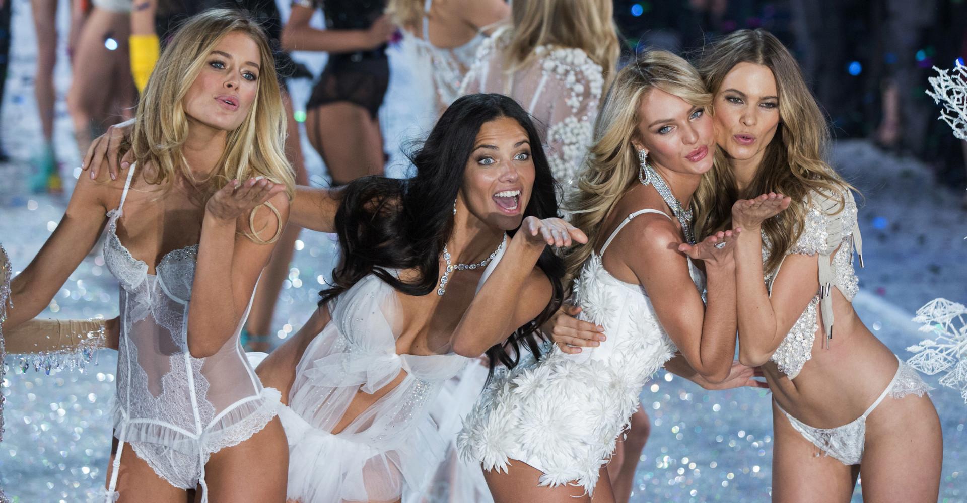Victoria's Secret va ouvrir son premier magasin à Paris