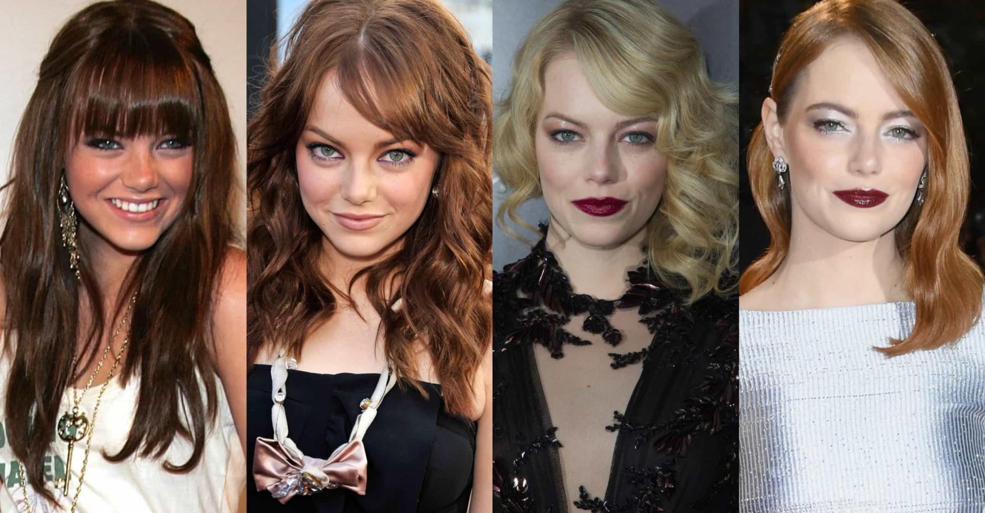 Emma Stone: O talento e o estilo da carismática atriz