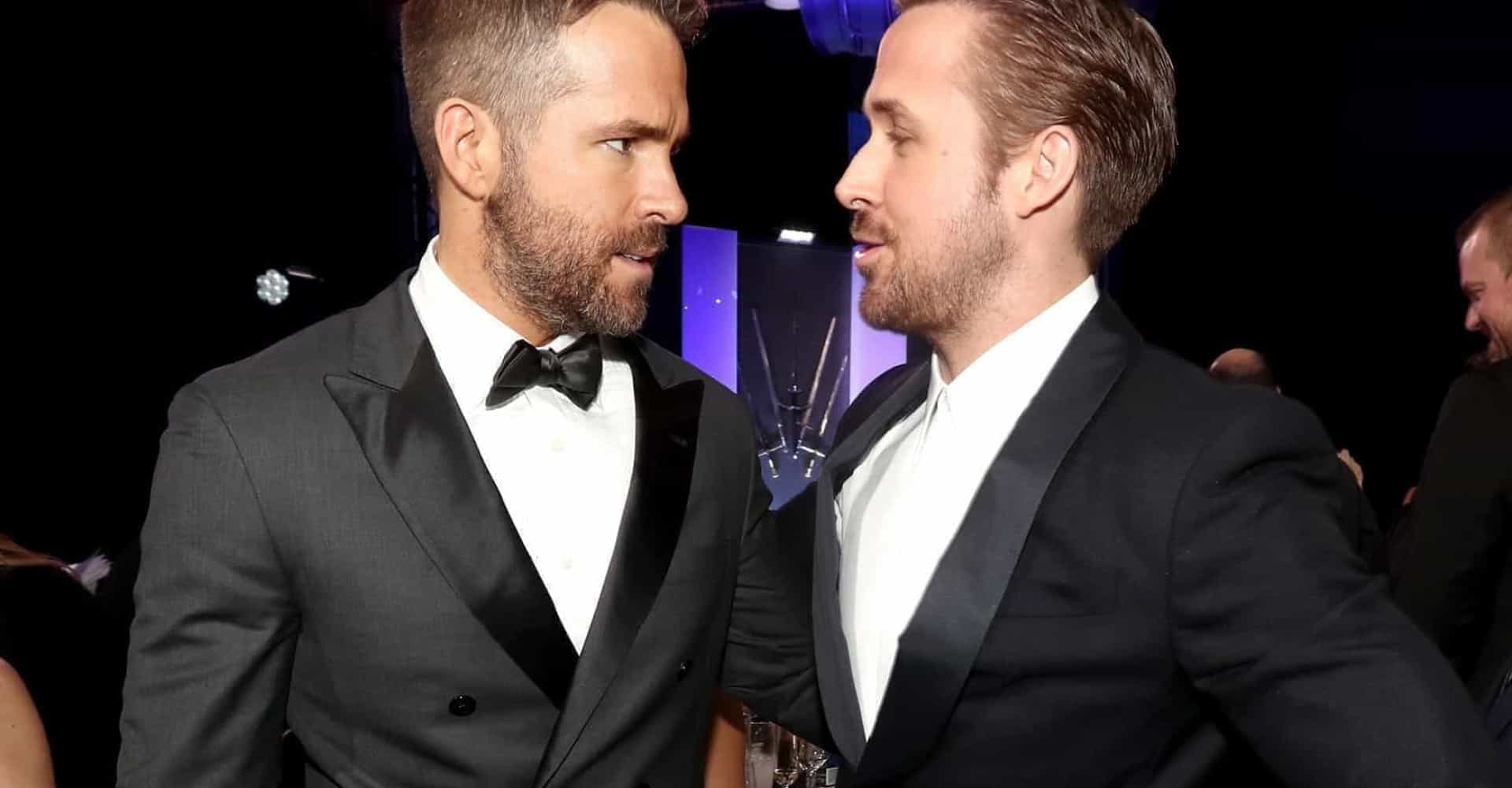 Gosling contre Reynolds: quel Ryan assure le plus?