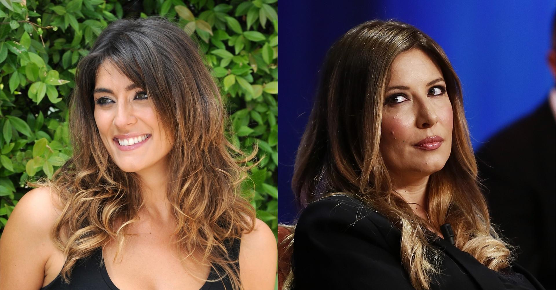 """Selvaggia Lucarelli sulla foto after sex della Isoardi: """"Manco i Ferragnez"""""""
