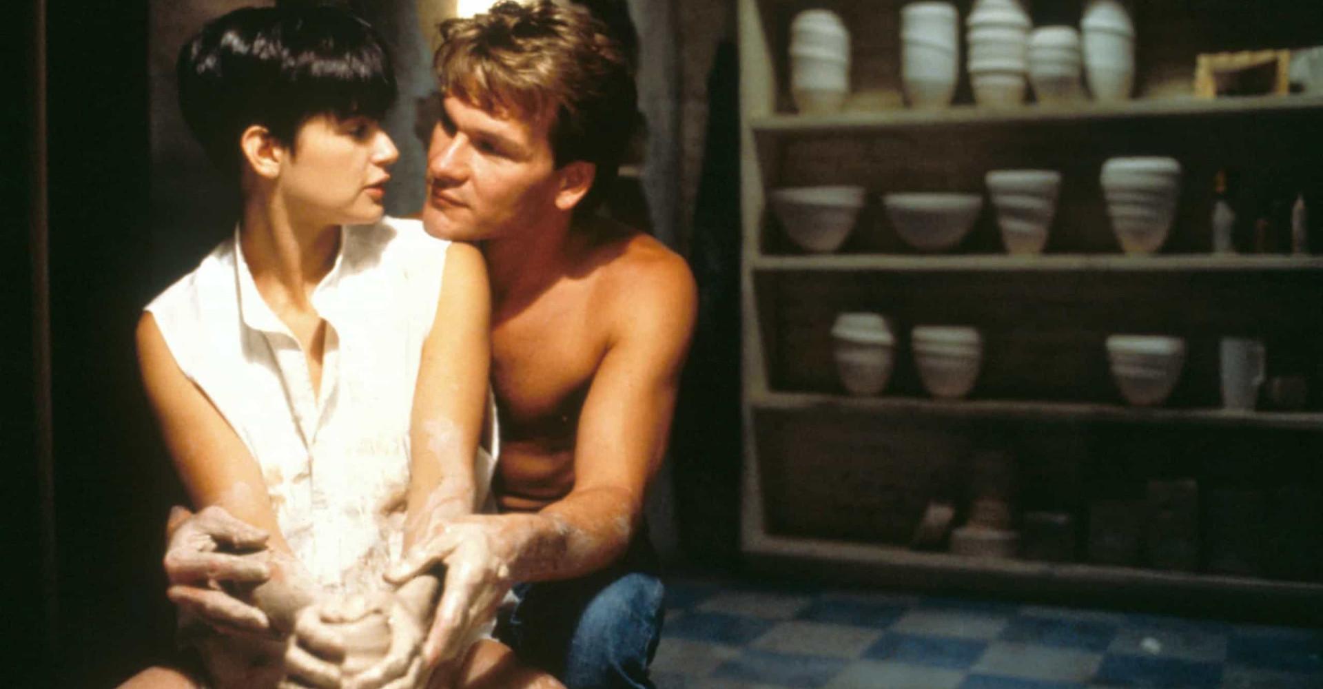 Demi Mooren ikonisimmat elokuvat listattuna