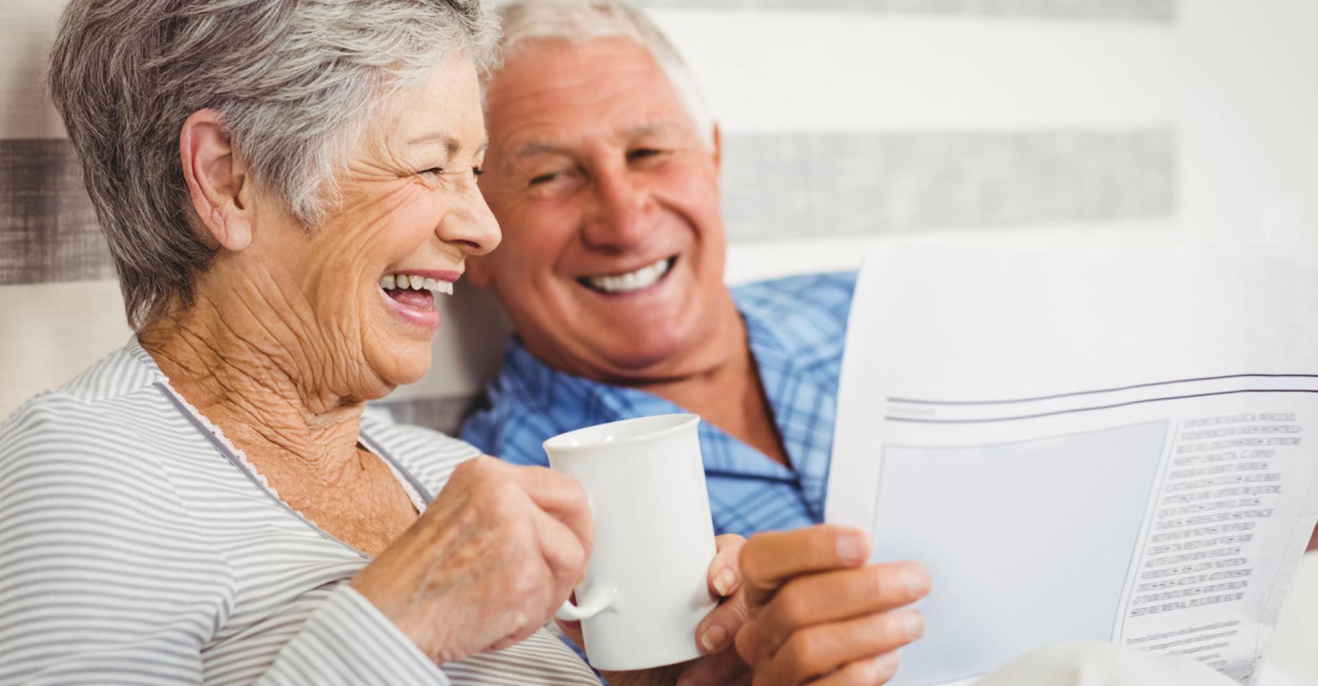 Longevità: non è una questione di genetica?