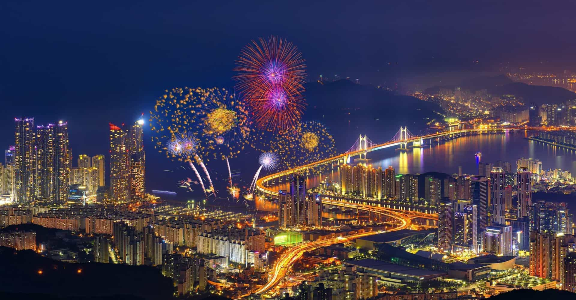 Insider Tips: Busan, South Korea is your next dynamic destination