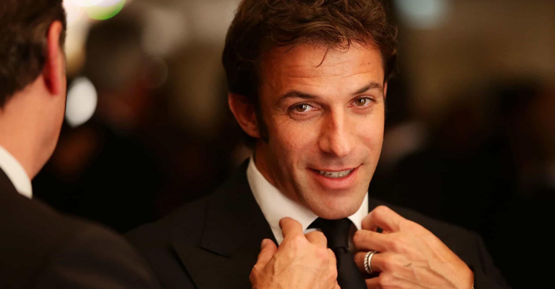 Auguri a Del Piero: 44 anni di talento e stile