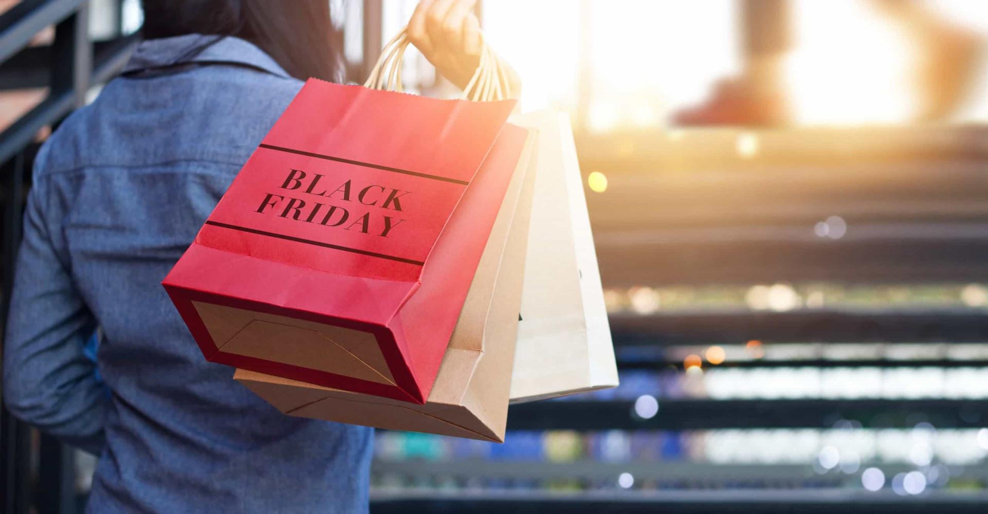 Black Friday – kjøpefesten feires rundt omkring i verden