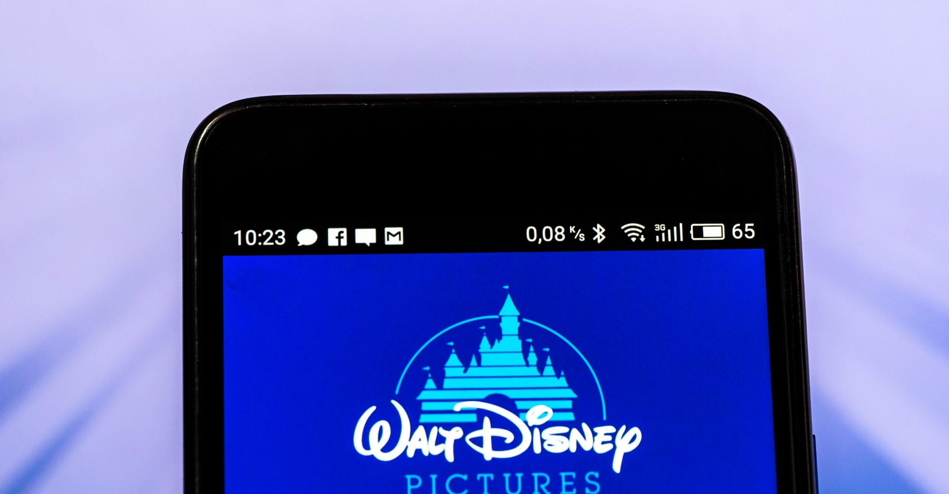 "Disney va prochainement lancer sa plateforme de streaming ""Disney+"""