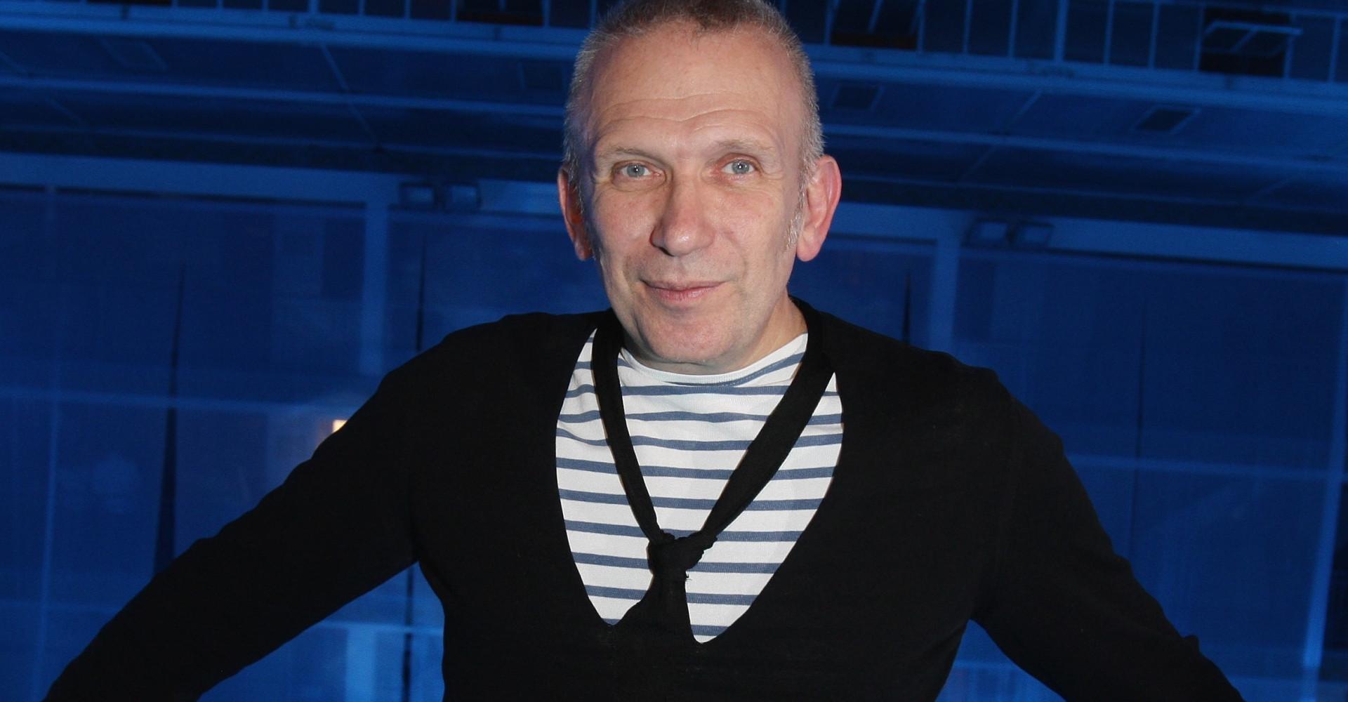 La fourrure et le cuir, c'est fini pour Jean Paul Gaultier!
