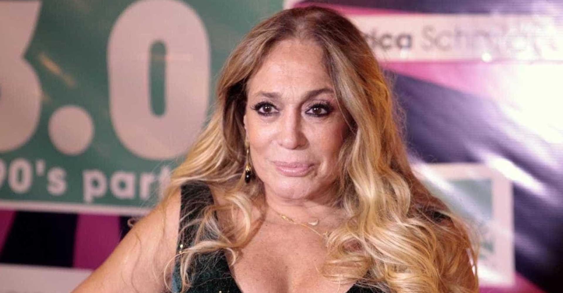 Susana Vieira Disse Que Já Se Apaixonou Por Cauã Reymond