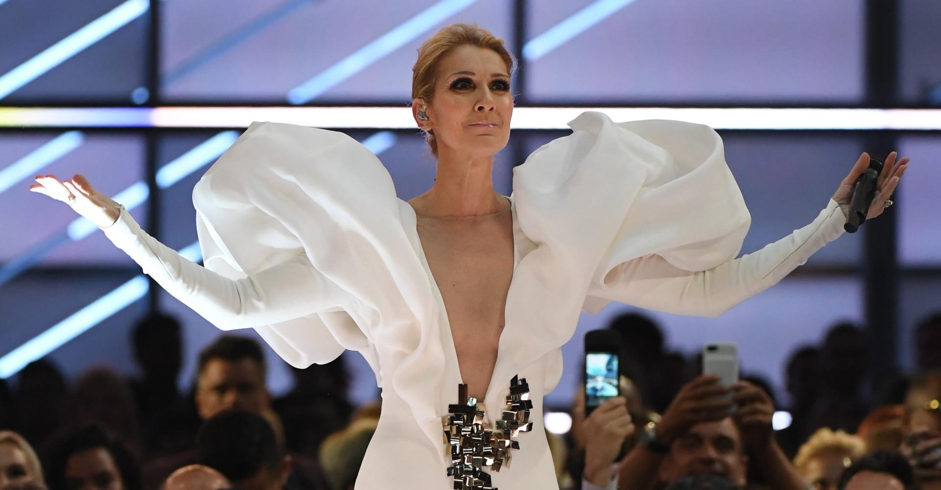 Céline Dion lance une marque de vêtements non genrés pour enfants