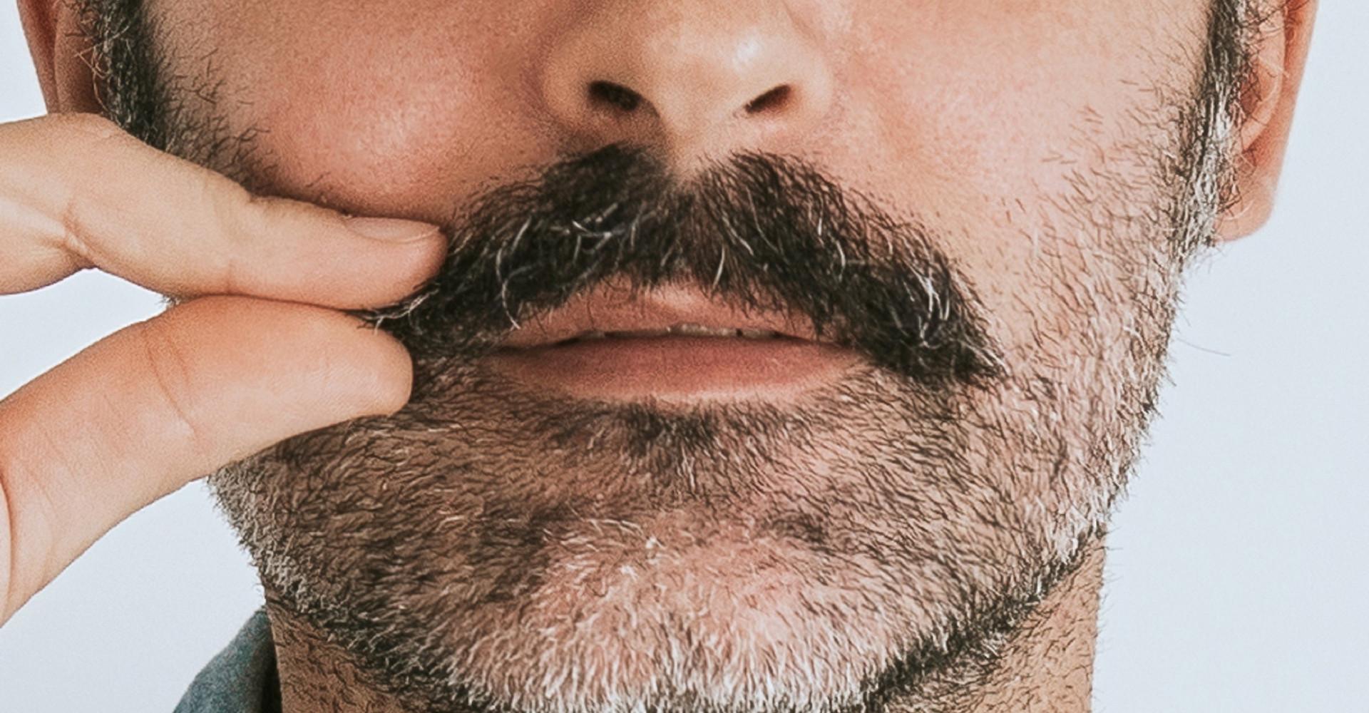 Movember: Bekende Nederlandse snorrenmannen