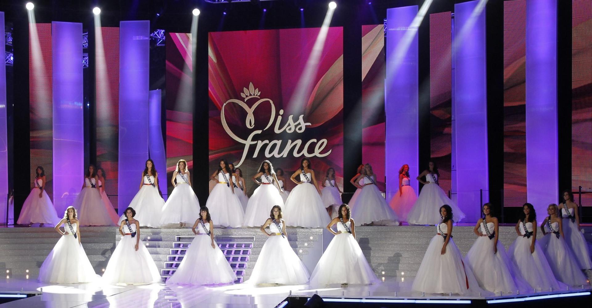 Miss France 2019: on connaît la présidente du jury!