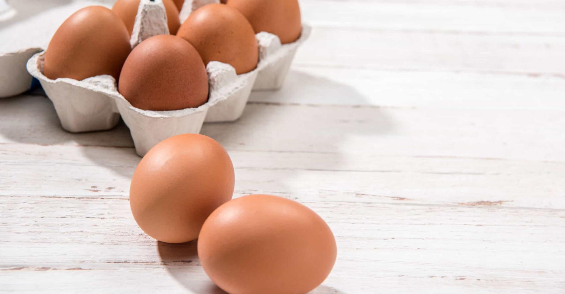 Zijn scharreleieren even gezond als biologische eieren?