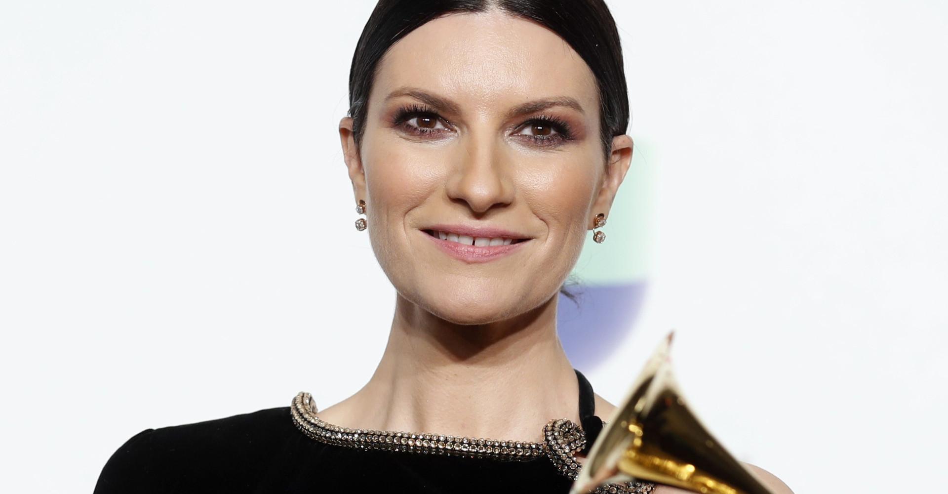 Laura Pausini: com'è arrivata a conquistare l'America Latina?