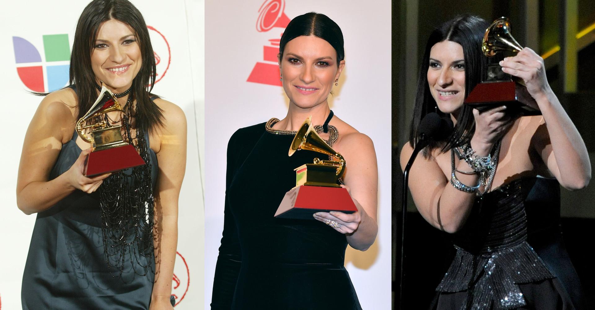 Laura Pausini, orgoglio italiano riconosciuto nel mondo