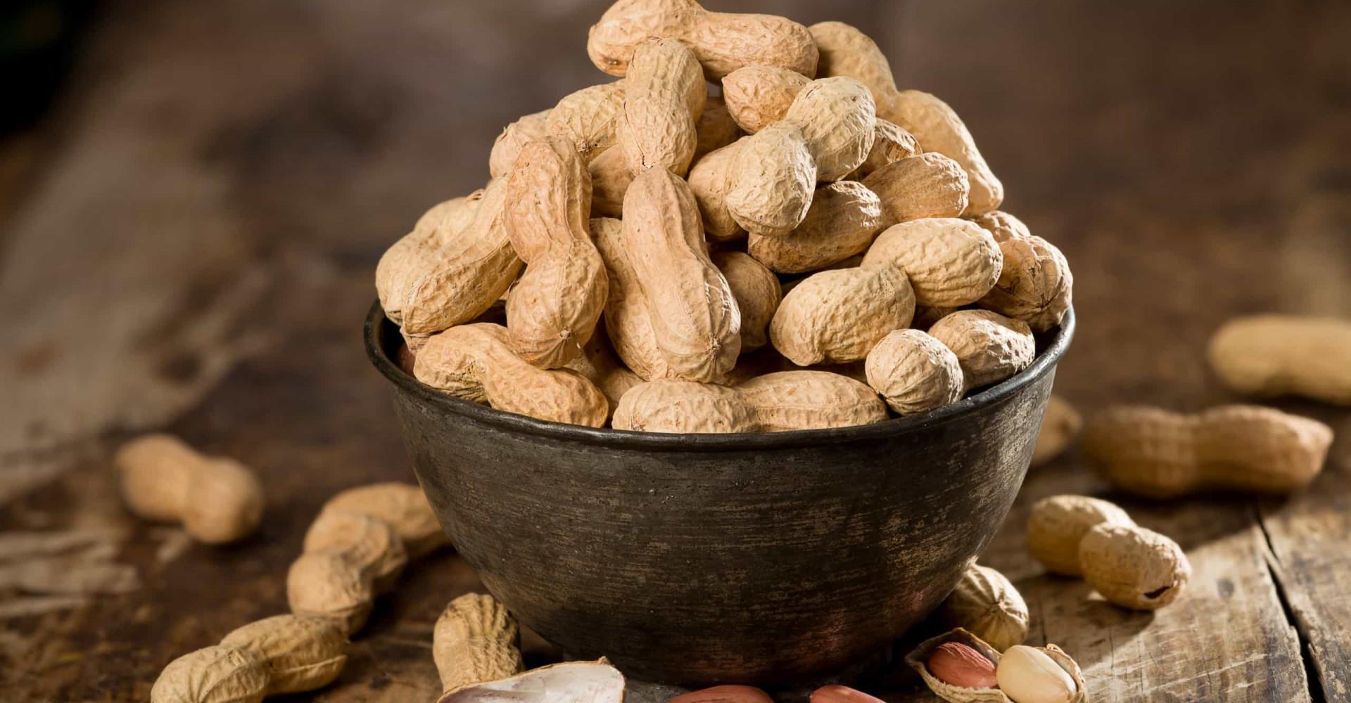 Is a peanut allergy cure near?