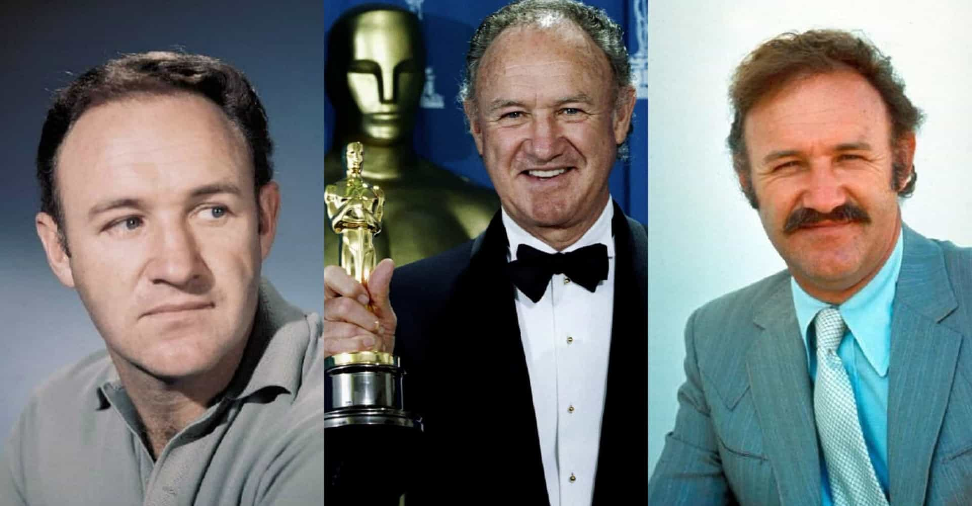 Gene Hackman: an appreciation of a Hollywood legend
