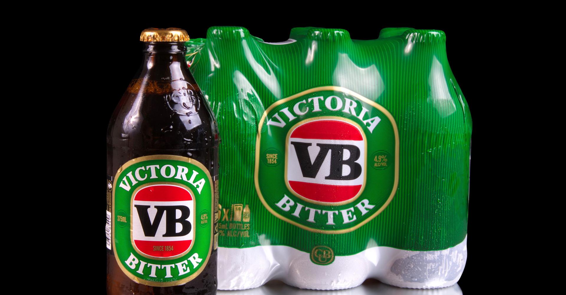 Worst 30 Aussie beers according to the internet