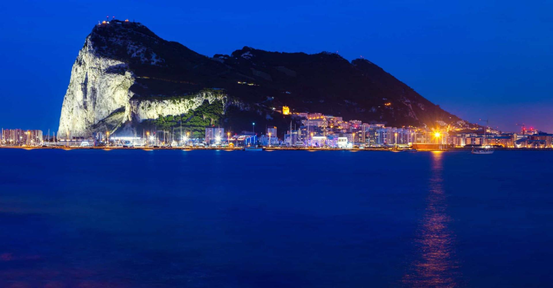 Gibraltar: strategisesti merkittävä kulttuurikohde Euroopan ja Afrikan rajalla