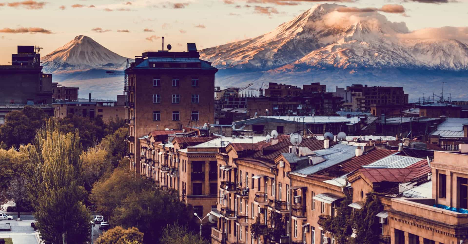 Armenia: Why this under-explored destination belongs on your bucket list