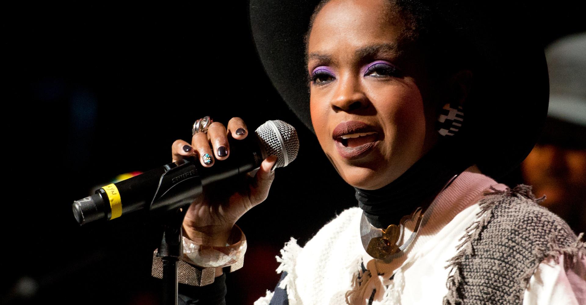 Lauryn Hill à Bercy: un fiasco raconté sur Twitter